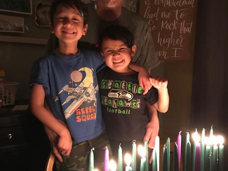 Thrill of Hope Day 10 - Understanding Felonies