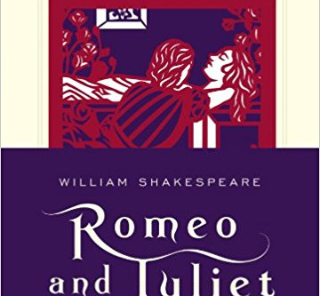 About A Book: Romeo and Juliet