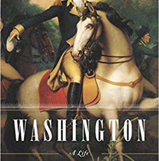 About a Book: Washington: A Life
