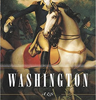 About a Book: Washington: A Life
