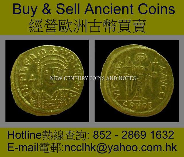 00.001 Ancient 拜占庭
