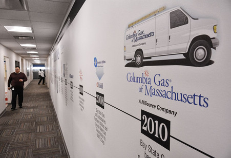 Eversource purchase of Columbia Gas: Councilor Jesse Lederman calls for hearing in Springfield (Mass