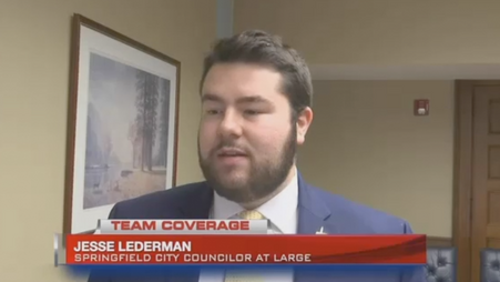 Health and Human Services Chairman Jesse Lederman Holds Meeting on Cold Weather Response Plan