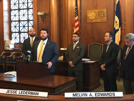 Councilor Lederman Statement on Threat of Mayoral Veto of Trust Act