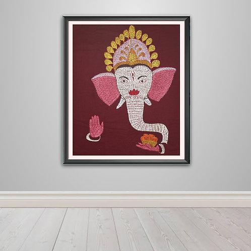 Ganesha Devotion