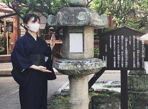 鎌倉時代のんは、しゅっとしてはります。江戸期のもんとくらべてみよし。