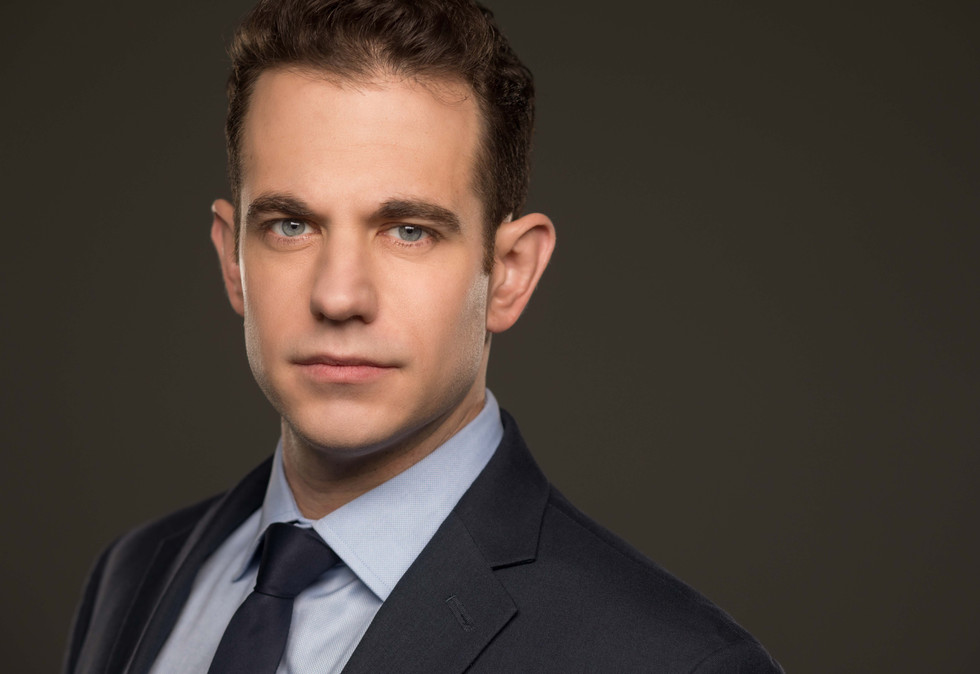Andrew Frace - Actor