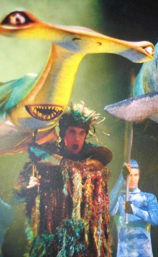 Finding Nemo: Musical