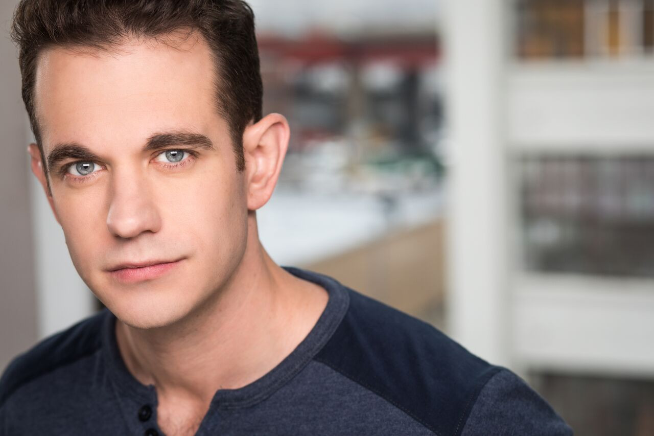 Andrew Frace - Actor