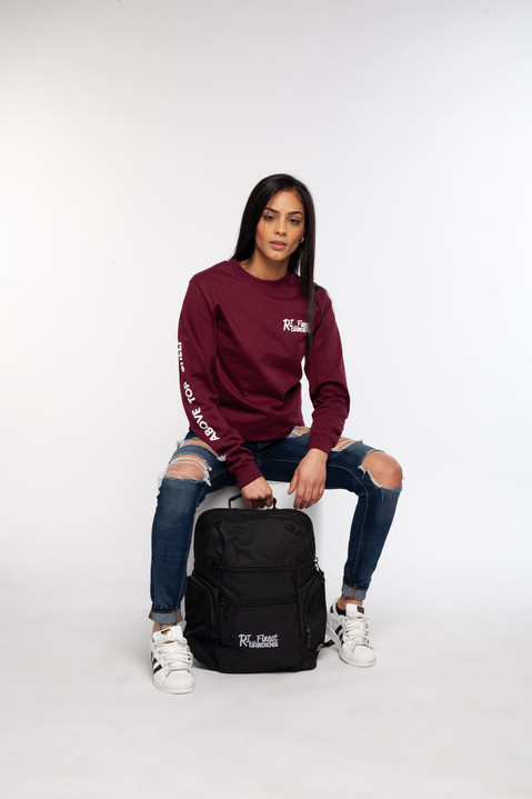 RIFG Long Sleeve T and Smell Proof Pack