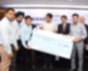 Diro - Most innovative ICT Startup - Natinal Award 2017