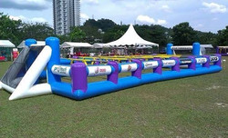 birthday carnival family day event suppa doopa inflatable bouncer kiddy bounce for rent malaysia hum