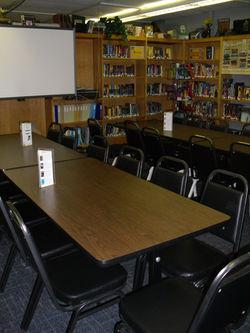 Instructional Lab 2010