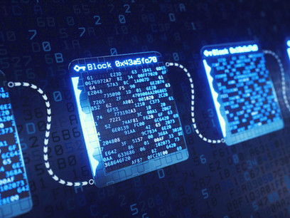A tecnologia de Blockchain nos serviços cartorários brasileiros