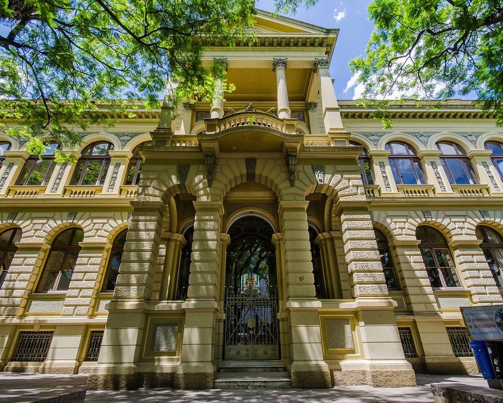 Faculdade de Direito da UFRGS