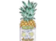 Arak- Pineapple