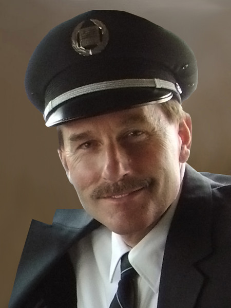 "Mr. Jeff Skiles, First Officer, ""The Miracle on the Hudson"""
