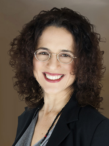 Ms. Zviya Baron