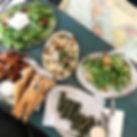 צילום מנות אוכל מפימפינלה