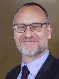Mr. Eric Jullien