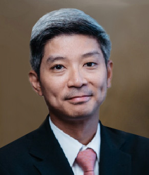 Mr. Tuan Huynh, Chief Investment Officer Europe, Deutsche Bank Wealth Management