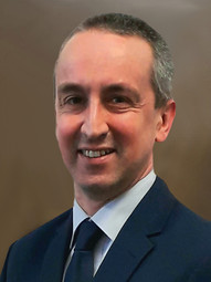 Mr. Adrian Tickle, Flight Operations Technical Manager, Isle of Man