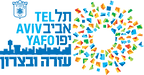 לוגו עזרה ובצרון - תל אביב יפו