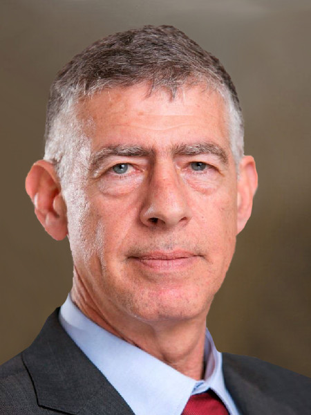 Mr. Nimrod Sheffer, President & Chief Executive Officer, IAI