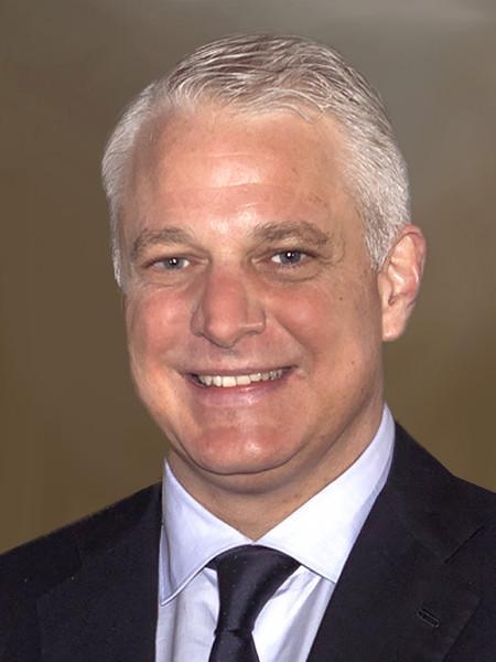 Mr. Christophe Degoumois