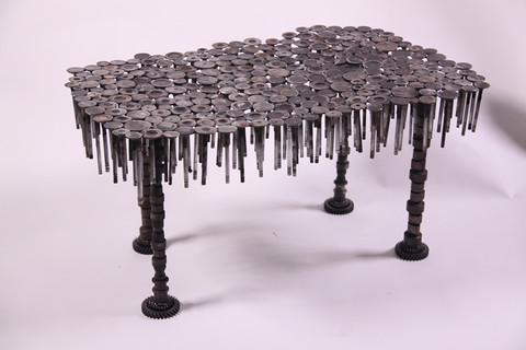 Rectangular Valves Table
