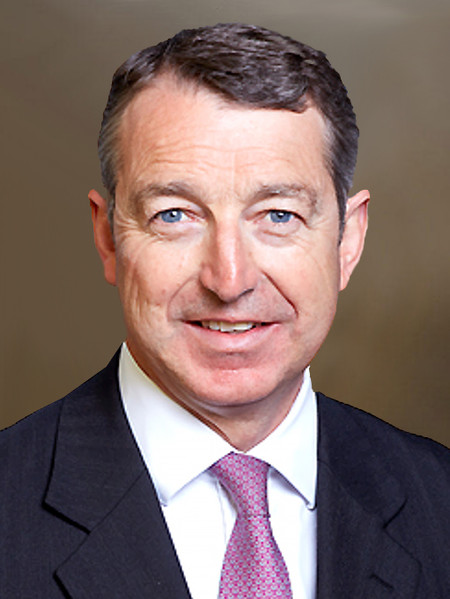 Mr. Chris Partridge, Director – Head of Private Aviation Finance, Deutsche Bank Wealth Management