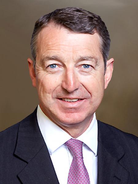Mr. Chris Partridge, Director – Head of Private Aviation Finance, Deutsche Bank Wealth Management