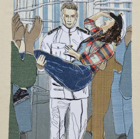 An Officer and a Gentleman (Lift)