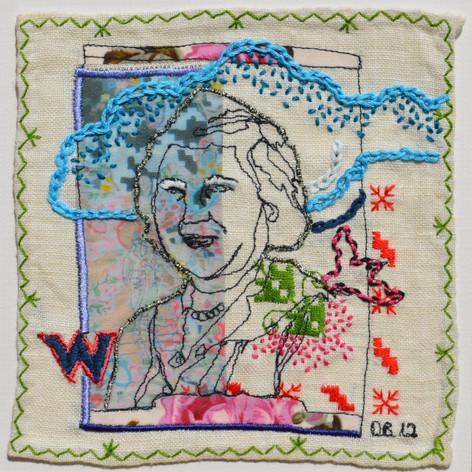 Grandma - Winnie