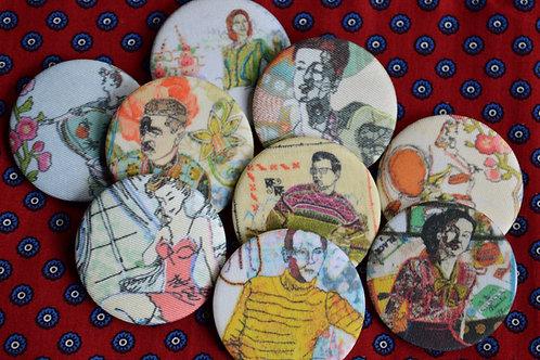 Silk Badges (series)