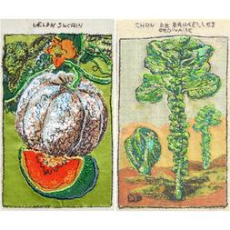 Melon Sucrin | Chou De Bruxelles