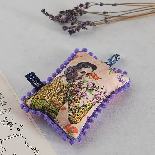 Lavender Bag - Lady (series)