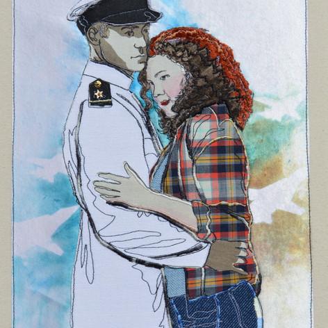 An Officer and a Gentleman (Embrace)