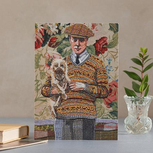 Card Portrait