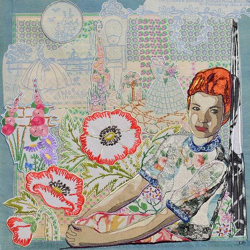 Giclee prints Ladies & Gentlemen series (30x40cm)