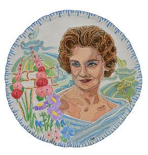 Marion Stitched Artwork
