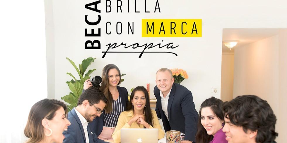 Masterclass Brilla con Marca Propia