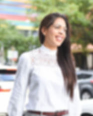Lorelein Gonzalez