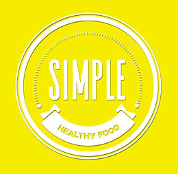Simple Healthy Food Logo 1