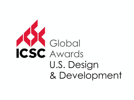 GIOVANNI'S GELATO WINS ANNUAL VISUAL VICTORIES AWARD IN USA