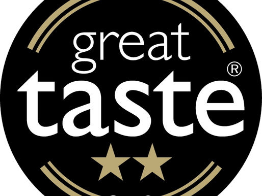 GIOVANNI'S GELATO IS AMONG THE GREAT TASTE WINNERS OF 2018!