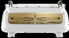 Faema E71 E White Gold