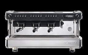 Επαγγελματική μηχανή καφέ espresso La Cimbali M26 BE