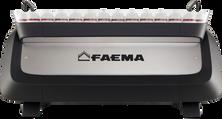 Faema E71 E Black Back