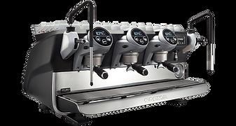 Επαγγελματική μηχανή καφέ espresso Faema E71 E